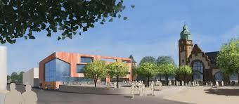 bad homburg kulturbahnhof und neuentwicklung bahnhofsumfeld