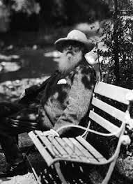 Claude Monet Blind French Artist Claude Monet Went Blind After Cataract Surgery