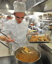 metier de cuisine focus sur le métier de cuisinier