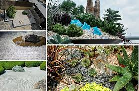 stunning design 10 rock garden design 1000 ideas about rock garden