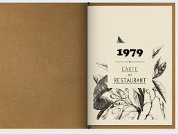 76 best menus de restaurant designs lequel choisirez vous