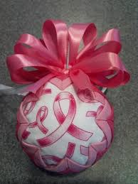 25 best breast cancer ornaments images on