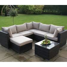 elegant outdoor furniture corner seating 25 best ideas about grey