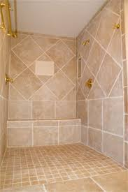 Tile Bathroom Shower Bathroom Shower Tile Tile Installation Services Kansas City