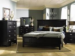 Cabinet Bed Frame Bedroom Black Bed Frames Sets Along With Headboard