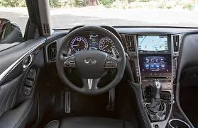 infiniti q50 car review 2014 infiniti q50 hybrid premium awd driving