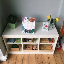 Table Setting Healthy Beginnings Montessori by August 2017 Frida Be Mighty