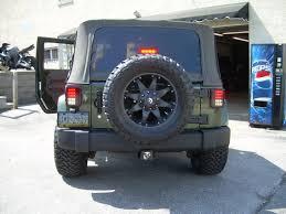 jeep wrangler custom bumper 2008 jeep wrangler custom automotive sound and protection
