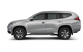 montero sport mitsubishi motors philippines corporation
