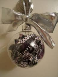 custom black and white damask wedding ornament hand by sarei