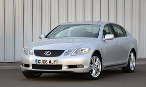 lexus green lexus gs saloon review 2005 2011 parkers