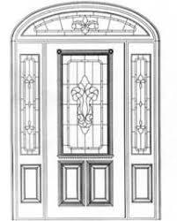 Designer Door Door Designs Entry Door Drawings Designer Door Designs