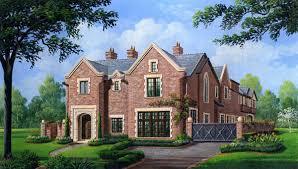 English Style Home 3843 Del Monte Dr Houston Tx 77019 Har Com