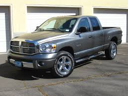 Dodge Ram Truck New - dodge ram pickup 1500 price modifications pictures moibibiki