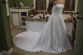 david u0027s bridal wedding dress on sale 15 off