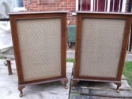 Vintage Table Ls Vintage Dynatron Ls 2504 Goodmans Speakers E S Notes On