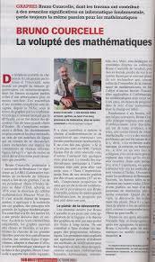 b courcelle publications