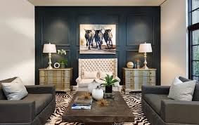 Living Room Paint Ideas For The Heart Of The Home - Painting ideas for home interiors