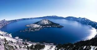 imagenes impresionantes de paisajes naturales azules