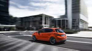 peugeot makes discover the 5 door peugeot 208 and ask for your test