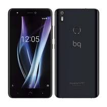 b q smartphone libre bq aquaris x pro midnight black 32 3gb