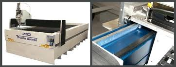 water jet table for sale waterjet cutting machines mothman us