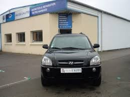 hyundai tucson second used hyundai tucson 2 0 your second cars ads