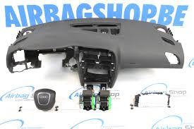 audi dashboard a5 airbag set dashboard audi a5 2006 2012 buy airbag eu