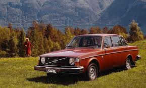 volvo sweden sweden 1976 1977 volvo 240 most popular u2013 best selling cars blog