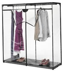 Clothing Storage Solutions by No Closet Solutions Perfect If Any Room In Your Home Is In Need
