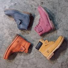 yellow boots s shoes botas timberland que toda mujer debe tener al menos un par