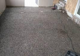 Refinishing Concrete Patio Refinish Diy Concrete Patio Wilmington Concrete Resurfacing