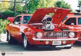 69 pro camaro 1969 chevrolet camaro pro id 7160