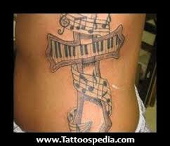 28 best music tattoos images on pinterest ideas first tattoo