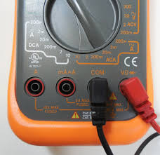 28 eedm503b multimeter manual blue point multimeter volt