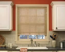Curtains For Small Kitchen Windows Kitchen Window Blinds And Curtains Fascinating Kitchen Window