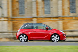 vauxhall adam new vauxhall adam unlimited brings more personalisation options