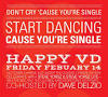 Image result for valentines day for singles nyc 2014