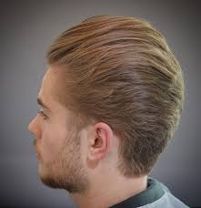 Receding Hairline Hairstyles Men by Mens Short Hairstyles With Receding Hairline Or Deakinandwhite And