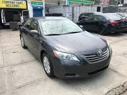 toyota camry xle for sale used 2007 toyota camry xle sedan 6 490 00