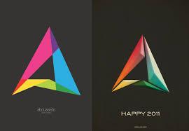 abduzeedo 2013 symbol study