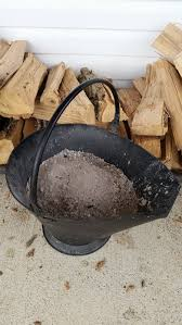 the benefits of using wood ash around your chickens community