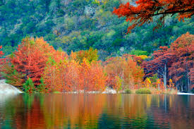 Texas national parks images 10 state and national parks in texas with beautiful fall foliage jpg