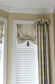 Window Bay Curtains Best 25 Bay Window Treatments Ideas On Pinterest Bay Window