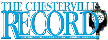 Record by The Chesterville Record Chesterville U0027s Community Newspaper
