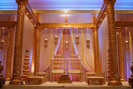 hindu wedding supplies dulhan mandap toronto indian wedding and reception décor
