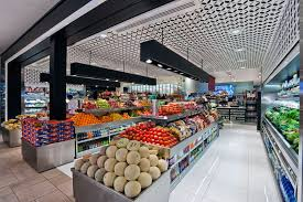 gourmet food shop modern retail food market this italian imported food emporium