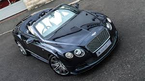 bentley continental gt speed more bentley continental gtc speed convertible 2016 youtube