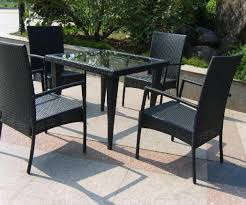 Casters For Dining Room Chairs Dining Room Breathtaking Wicker Or Rattan Dining Room Chairs