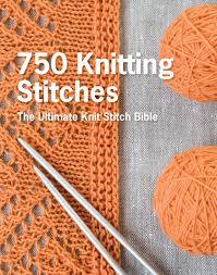 happy pub day 500 crochet stitches u0026 750 knitting stitches smp